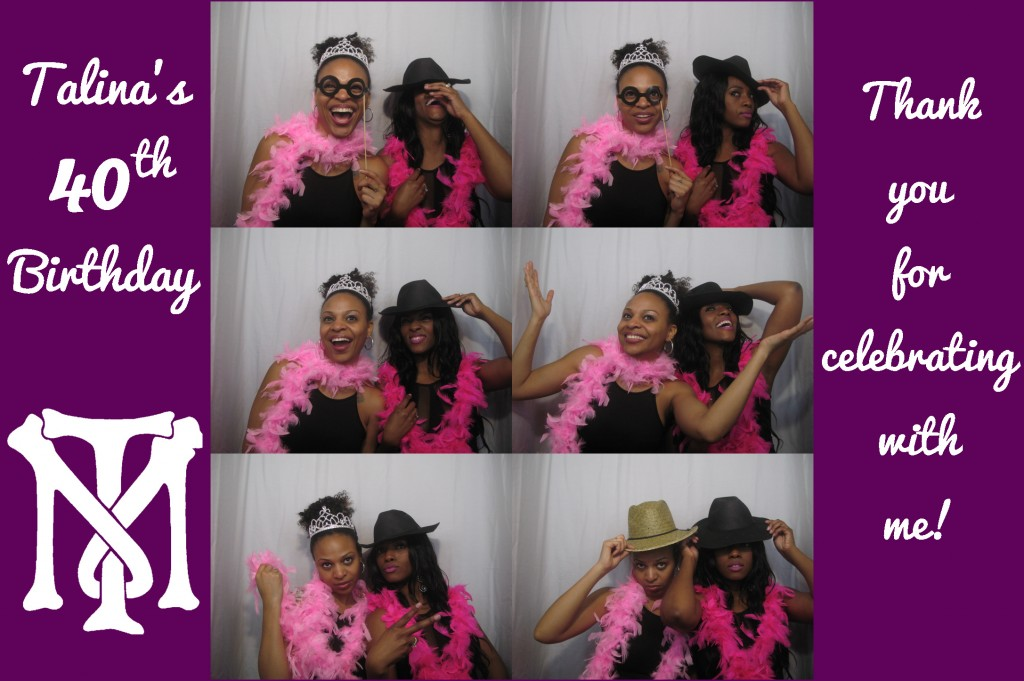 Create the Memories Photo Booth Rentals