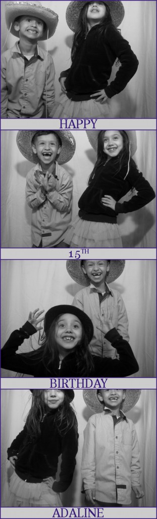 Create the Memories Photo Booth Rentals www.CTMbooth.com