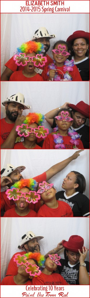 Create the Memories Photo Booth Rentals CTMbooth.com